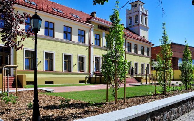 Гостиница Memel Hotel | Клайпеда